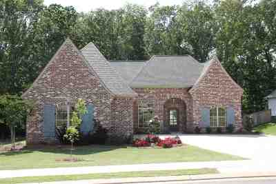 Madison County Single Family Home For Sale: 122 Wingtip Cv