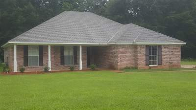 Byram Single Family Home Contingent/Pending: 403 Siwell Meadows Dr