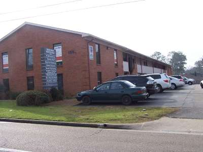 Hinds County Commercial For Sale: 1553 E Countyline Rd