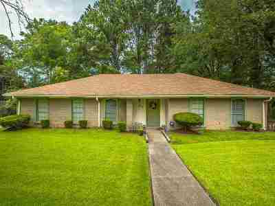 Jackson Single Family Home For Sale: 586 Spryfield Dr