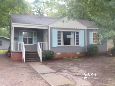 Jackson Single Family Home For Sale: 3028 Windsor Ave