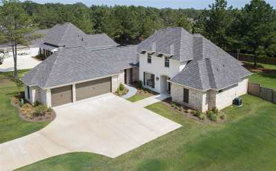 Madison Single Family Home For Sale: 145 Saddlebrook Cove
