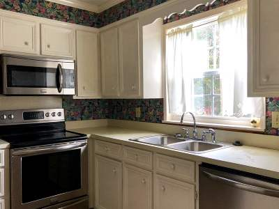 Hinds County Townhouse For Sale: 2316 River Oaks Blvd
