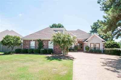Brandon Single Family Home For Sale: 308 Glen Meadow