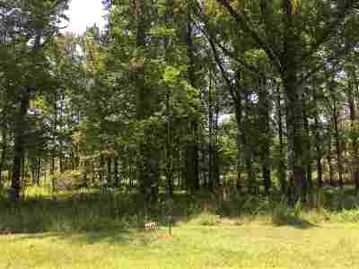 Hinds County, Madison County, Rankin County Residential Lots & Land For Sale: Lot 30 Hidden Oaks Trail