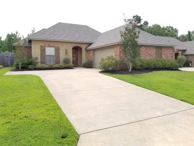 Rankin County Single Family Home For Sale: 887 Willow Grande Cir