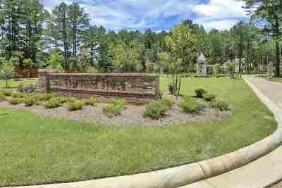 Brandon Residential Lots & Land For Sale: Lot 9 Dogwood Trace