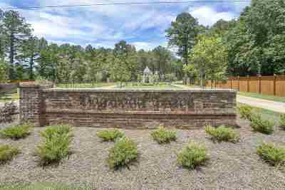 Brandon Residential Lots & Land For Sale: Lot 30 Dogwood Trace