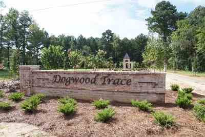 Brandon Residential Lots & Land For Sale: Lot 18 Dogwood Trace