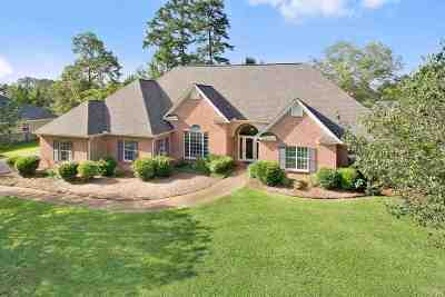 Rankin County Single Family Home For Sale: 686 Country Place Dr