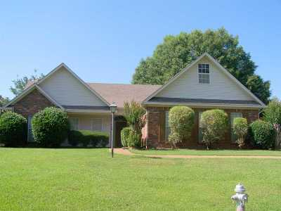 Hinds County Single Family Home For Sale: 121 Arrow Dr