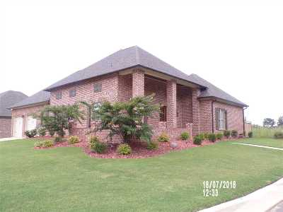 Madison County Single Family Home For Sale: 127 Bleu Dr