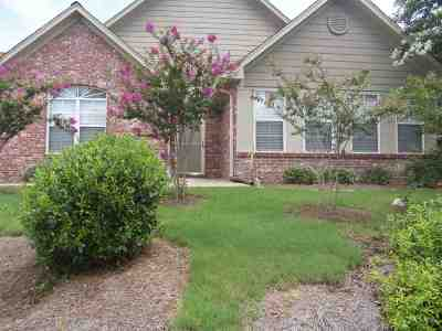 Ridgeland Condo For Sale: 1401 Charmant Pl #1401