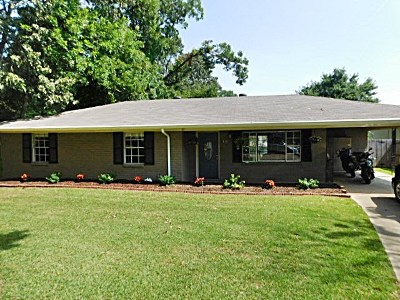 Hinds County Single Family Home For Sale: 101 College St