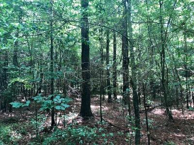Residential Lots & Land For Sale: Pine Bluff Rd