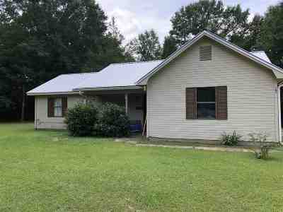 Scott County Single Family Home For Sale: 397 Futch Rd
