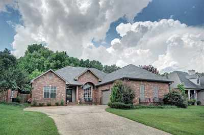 Canton Single Family Home Contingent/Pending: 571 S Deerfield Dr