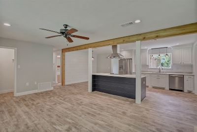 Rankin County Single Family Home For Sale: 1077 Star Rd