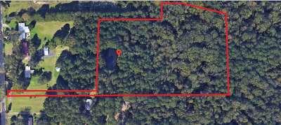 Brandon Residential Lots & Land Contingent/Pending: Star Rd