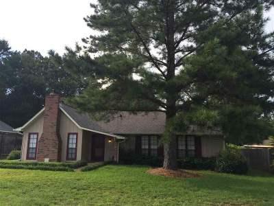 Madison Rental For Rent: 506 Hunters Creek Cir