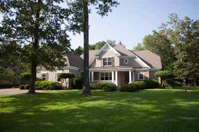 Reunion Single Family Home For Sale: 148 Cedar Woods Cv