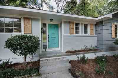 Hinds County Single Family Home For Sale: 3732 Greenwich St