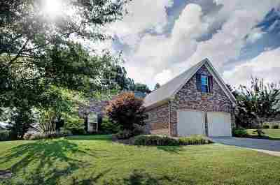 Canton Single Family Home For Sale: 116 Wells Ct