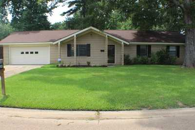 Rankin County Single Family Home For Sale: 249 Trojan Dr