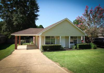 Florence, Richland Single Family Home For Sale: 1825 Cape Cv