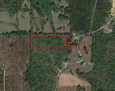 Florence, Richland Residential Lots & Land For Sale: 4.937 ac Norwood Rd