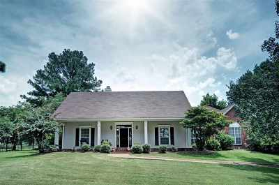 Madison Single Family Home For Sale: 100 Sutton Ln