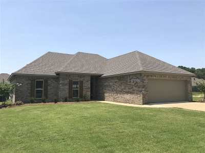 Florence Single Family Home For Sale: 308 Somerset Dr