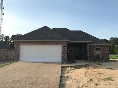 Florence Single Family Home Contingent/Pending: 535 Brighton Trl