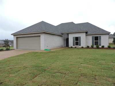 Florence Single Family Home For Sale: 402 Concord Ln