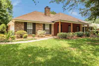 Madison Single Family Home For Sale: 446 Brookstone Dr