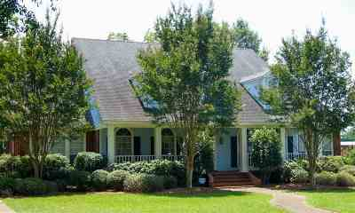 Florence, Richland Single Family Home For Sale: 123 E Main St