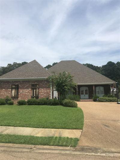 Brandon Single Family Home For Sale: 256 Lighthouse Ln