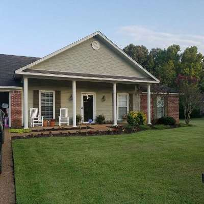 Florence Single Family Home For Sale: 613 Southern Oaks Dr.