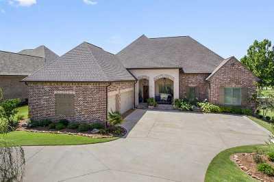 Madison Single Family Home For Sale: 379 Caroline Blvd