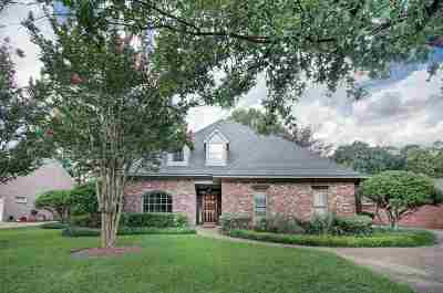 Ridgeland Single Family Home Contingent/Pending: 218 Westfield Rd