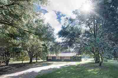 Simpson County Single Family Home For Sale: 400 Emmitt Brown Rd