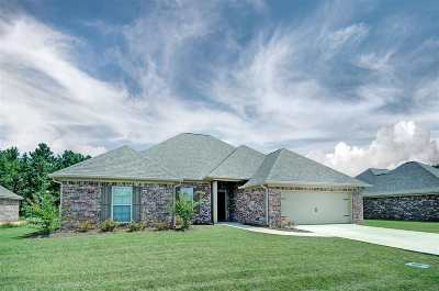 Richland Single Family Home For Sale: 332 Bullock Cir