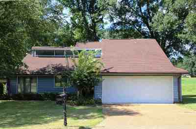 Canton Single Family Home For Sale: 590 S Deerfield Dr