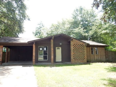 Pearl Single Family Home Contingent/Pending: 250 Greer Dr