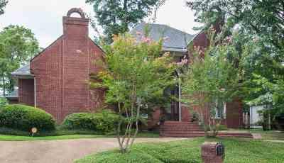 Jackson Single Family Home For Sale: 1457 Highland Park Dr
