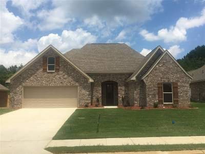 Florence, Richland Single Family Home For Sale: 163 Copper Ridge Ln
