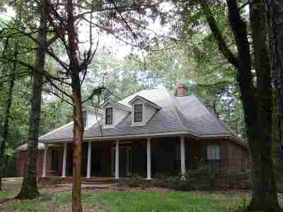 Richland Single Family Home Contingent/Pending: 173 Lawson Ln