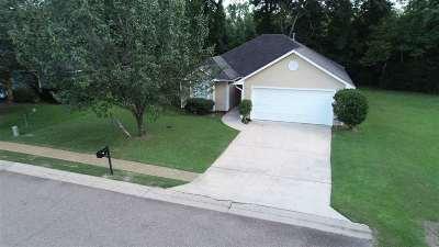 Florence Single Family Home Contingent/Pending: 239 Dogwood Cir