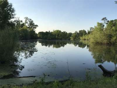 Vicksburg MS Residential Lots & Land For Sale: $2,360,000