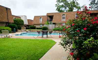 Jackson Condo For Sale: 5155 Wayneland Dr #I-1